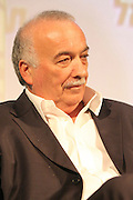 Eliezer Fishman Israeli entrepreneur and businessman