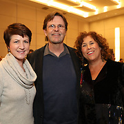 Elizabethe Holland, Jeff Burkett, Ellen Futterman