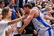 Achille Polonara<br /> Banco di Sardegna Dinamo Sassari - Happy Casa Brindisi<br /> LBA Serie A Postemobile 2018-2019 Playoff Quarti di Finale Gara2<br /> Sassari, 20/05/2019<br /> Foto L.Canu / Ciamillo-Castoria