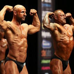 DM i Fitness og Bodybuilding 2014 - Herning