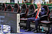 DESCRIZIONE : Campionato 2014/15 Serie A Beko Dinamo Banco di Sardegna Sassari - Grissin Bon Reggio Emilia Finale Playoff Gara6<br /> GIOCATORE : Massimiliano Menetti<br /> CATEGORIA : Allenatore Coach Before Pregame<br /> SQUADRA : Grissin Bon Reggio Emilia<br /> EVENTO : LegaBasket Serie A Beko 2014/2015<br /> GARA : Dinamo Banco di Sardegna Sassari - Grissin Bon Reggio Emilia Finale Playoff Gara6<br /> DATA : 24/06/2015<br /> SPORT : Pallacanestro <br /> AUTORE : Agenzia Ciamillo-Castoria/C.Atzori