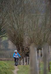 19-03-2016 NED: We Bike 2 Change Diabetes Spain 2016, Epen<br /> In Epenl werd de laatste serieuze training en informatie gegeven voor de Mountainbike Challenge Spanje. We Bike 2 Change Diabetes gaat weer van start in mei 2016 / Marion
