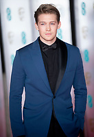 Joe Alwyn at the BAFTAS After Party at Grosvenor House, London, England, UK 2nd  February, 2020.