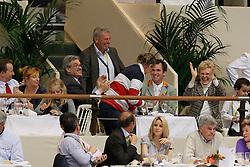 Madeleine Winter - Schulze (GER)<br /> Winner ot the Rolex FEI World Cup Final - Geneve 2010<br /> © Dirk Caremans