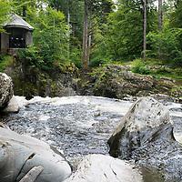River Braan Drowning