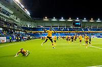 Fotball , 21 September 2017 , Norgesmesterskapet, NM Semifinale , Cup , Molde - Lillestrøm , <br /> <br />  , Foto: Marius Simensen, Digitalsport