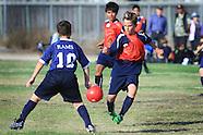 ISM Boy's Soccer 9.11.14