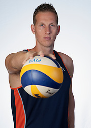 Christiaan Varenhorst during the BTN photoshoot on 3 september 2020 in Den Haag.