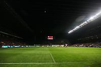 20111106: BRAGA, PORTUGAL - SC Braga vs SL Benfica: Liga Zon Sagres 10th Round 2011/2012. In picture: . PHOTO: Pedro Benavente/CITYFILES