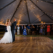 Images from Mark and Rebecca's wedding at the Cooper River Room in Mt. Pleasant near Charleston, SC.