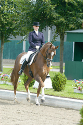 , Kayhude 28.07.2004, Woody Woodpack - Eggerstedt, Petra