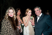 Where the Wild Things Are premiere after-party. The Old Post sorting Office. New Oxford St. London. 2 December 2009