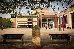 St Martin's Square, Basildon, Essex UK