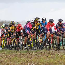 wielrennen; cycling; womenscycling; vrouwenwielrennen; Belgium; Flanders; Vlaanderen; UCI; marianne vos; anna henderson; romy kasper