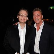 Miljonairfair 2004, Unico Glorie en Dave Heijnerman