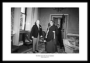 The Dalai Lama visits Ireland in October 1973. Historic photos of Ireland are the perfect anniversary gift for someone that is interested in Irish history.