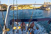 Marina, Cabo San Lucas, Baja, Mexico