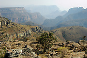 Blyde River Canyon, Panorama Route, South Africa