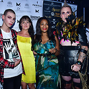 The Integrity Awards 2019 and Fashion Show, London, UK