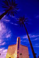 Mandalay Bay Hotel/Casino, Las Vegas Boulevard (The Strip), Las Vegas, Nevada USA
