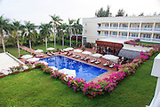 Vietnam, Mekong River Delta , Can Tho. The Victoria Can Tho Resort hotel