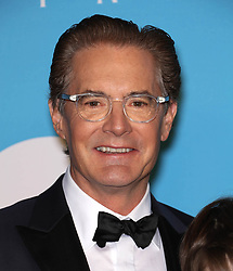 Kyle MacLachlan at the UNICEF USA's 14th Annual Snowflake Ball in New York City.
