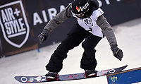 Snowboard<br /> 16.01.2015<br /> Foto: Gepa/Digitalsport<br /> NORWAY ONLY<br /> <br /> INNSBRUCK - ØSTERRIKE<br /> <br /> Air and Style. <br /> Image shows Ståle Sandbech (NOR).