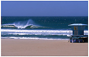 Offshore Winds at Tower 1 in Huntington Beach California