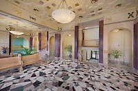 Interior Image of The Metropolitan Apartmets in Washington DC by Jeffrey Sauers of Commercial Photographics, Architectural Photo Artistry in Washington DC, Virginia to Florida and PA to New England