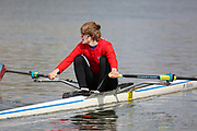 Crew: 168  WRC-POWELL  Wallingford Rowing Club  Op J16 1x<br /> <br /> Abingdon Spring Head 2019<br /> <br /> To purchase this photo, or to see pricing information for Prints and Downloads, click the blue 'Add to Cart' button at the top-right of the page.