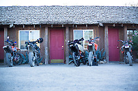 Panamint Springs Resort, Death Valley, California.