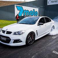 2016 Perth Motorplex Holden vs Ford