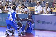 DESCRIZIONE : Roma Lega serie A 2013/14 Acea Virtus Roma Banco Di Sardegna Sassari<br /> GIOCATORE : Green Marques<br /> CATEGORIA : fair play<br /> SQUADRA : Banco Di Sardegna Dinamo Sassari<br /> EVENTO : Campionato Lega Serie A 2013-2014<br /> GARA : Acea Virtus Roma Banco Di Sardegna Sassari<br /> DATA : 22/12/2013<br /> SPORT : Pallacanestro<br /> AUTORE : Agenzia Ciamillo-Castoria/ManoloGreco<br /> Galleria : Lega Seria A 2013-2014<br /> Fotonotizia : Roma Lega serie A 2013/14 Acea Virtus Roma Banco Di Sardegna Sassari<br /> Predefinita :