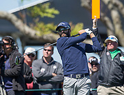 Adam Hadwin (CAN) during the First Round of the The Arnold Palmer Invitational Championship 2017, Bay Hill, Orlando,  Florida, USA. 16/03/2017.<br /> Picture: PLPA/ Mark Davison<br /> <br /> <br /> All photo usage must carry mandatory copyright credit (© PLPA | Mark Davison)