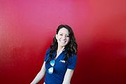 January 22-26, 2020. IMSA Weathertech Series. Rolex Daytona 24hr. Kelly Brulett