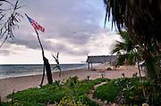 San Onofre State Beach California