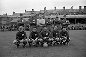 1966 - St. Patrick's Athletic v Waterford at Richmond Park