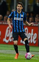 Alex Telles Inter<br /> Milano 23-09-2015 Stadio Giuseppe Meazza - Football Calcio Serie A Inter - Hellas Verona. Foto Giuseppe Celeste / Insidefoto