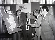 Irish National Insurance Quality Control Awards, Dawson St., Dublin,<br />