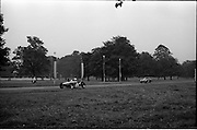 16/09/1967<br /> 09/16/1967<br /> 16 September 1967<br /> Phoenix Park Motor Racing, Kingsway Trophy Race, sponsored by Player and Wills (Ireland) Limited. <br /> Image shows D.L. Furlong's Lotus Super 7 (6) and