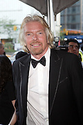 4 May 2010- New York, New York- Sir Richard Branson at Time 100 Gala celebrating the 100 Most Influential People in the World held at The Time Warner Center on  May 4, 2010 in New York City.