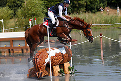 Cybulska Malgorzata, POL, Chenaro 2, 257<br /> Olympic Games Tokyo 2021<br /> © Hippo Foto - Dirk Caremans<br /> 01/08/2021