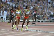 Olympic Stadium, Stratford, London, United Kingdom<br /> <br /> Description:<br /> <br /> 2012 London Olympic, Athletics, <br /> . <br /> <br /> 20:20:16  Friday  10/08/2012 [Mandatory Credit: Peter Spurrier/Intersport Images]