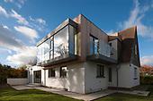 Private Residence - Dovecote Park Edinburgh