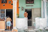 Marianao, Havana, Cuba, 2015