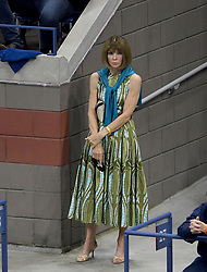 ***NO NY DAILIES*** Justin Timberlake and wife Jessica Biel sit in a suite during the US Open at the USTA Billie Jean King National Tennis Center on September 2, 2017 in Flushing Queens. CAP/MPI04 ©MPI04/Capital Pictures. 03 Sep 2017 Pictured: Anna Wintour. Photo credit: MPI04/Capital Pictures / MEGA TheMegaAgency.com +1 888 505 6342