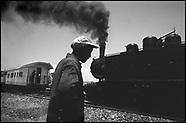 Steam Trains of Eritrea