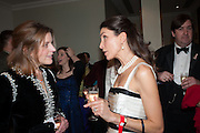 COUNTESS NICOLAS REUTTNER, THE 35TH WHITE KNIGHTS BALLIN AID OF THE ORDER OF MALTA VOLUNTEERS' WORK WITH ADULTS AND CHILDREN WITH DISABILITIES AND ILLNESS. The Great Room, Grosvenor House Hotel, Park Lane W1. 11 January 2014