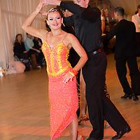 Kirsten and Jack Sallstrom