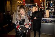ELIZABETH EMANUEL, Cirque de Soleil London premiere of Quidam. Royal albert Hall. 6 January 2009